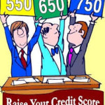 How To Easily Clean Up Your Credit Report To Buy A Multifamily Apartment  – Video