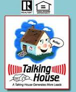 My Talking House Sold My House