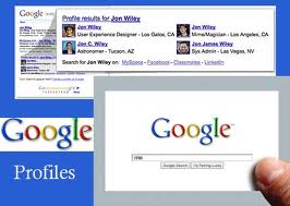how to create the best google profile