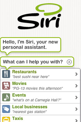 How To Get To The Top Of Iphone's SIRI Search