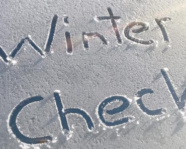 Keep Your Cool with these Four Winterization Tips